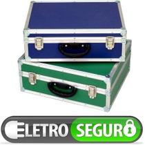 Case Para Pickups Toca Discos Technics, Numark, Gemini, Ion