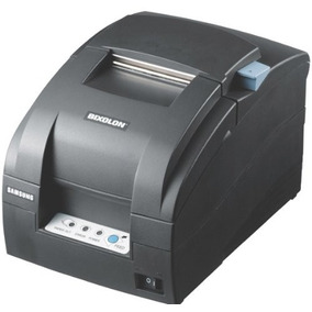 Tb Impresora Bixolon Srp-275iic Impact Receipt Printer Paral