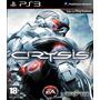 Crysis 1 + 2 Maximum Edition - Digital Psn