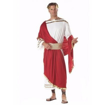 Disfraz Emperador Caesar 01193