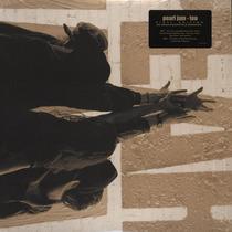 Pearl Jam Ten Vinilo Doble Importado Remasterizado Nuevo