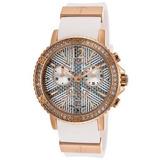 Reloj Ted Lapidus A0531uaifsm Blanco
