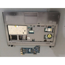 Carcaça Completa + Placa Mãe Acer Aspire 4810t Series