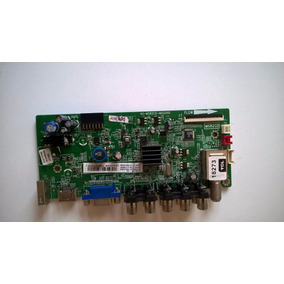 Placa Mainboard Tv Led Sankey 40-ms82cd-mad2hg