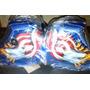 Careta P/ Soldar V Tig Mig Modelo E Aguila, Flame Weld Tech