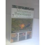 Dvd Milagres Pela Perseverança - Pr. Mardiel Santana