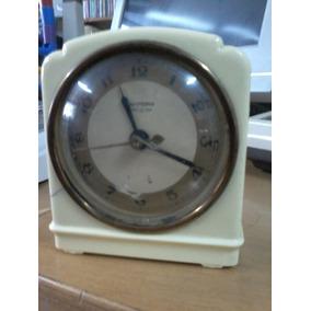 Reloj De Mesa Hammond Americano Ewlectrico Joya Unica