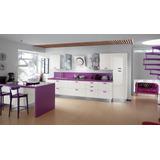 Muebles De Cocina A Medida Directo De Fabrica Solo En Lenic