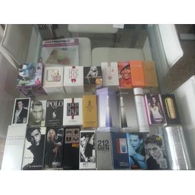 Perfumes One Million, Isseey Miyake, Ch Men, Ch Dama Leau