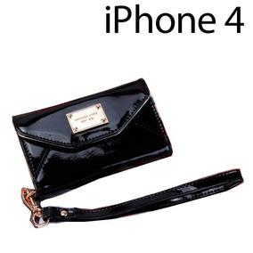 Funda Cartera Michael Kors Iphone 4 4s