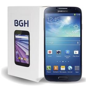 Celular Samsung Galaxy S4 I9500 Liberado Outlet - Gtia Bgh