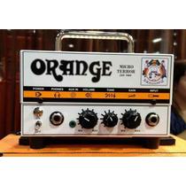 Vendo Orange Micro + 2 Cajas + 3 Efectos (no Permuto)