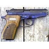 Cachas De Pistola Bersa 22lr