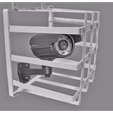 Grade Proteção Para Câmera Externa /