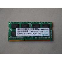 Memória Ram 2gb Ddr3 Notebook Positivo S1990 S990 S2065 3040