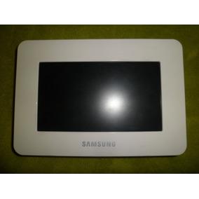 Porta Retrato Digital Samsung