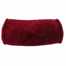 Cojín Cilíndrico Roll Massager Bygl 110 Rojo