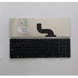 (047) Teclado Compatible Gateway Ne56r41u Ne56r37u Español