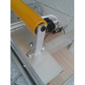 Maquina Selladora Manual 30cm Plastico, Polietileno