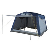 Carpa Comedor Waterdog Royal 325x325x200 Cm Camping