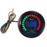 Reloj Temperatura Escape, Pirometro