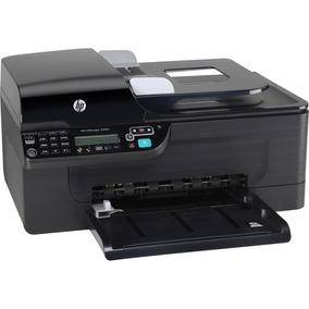 Impresora Hp Officejet 4500 All-in-one (cb867a#b1h)