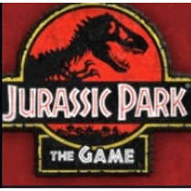 Jurassic Park/ The Game - Full Season Jogos Ps3 Codigo Psn
