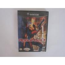 Rogue Ops En Game Reaktor