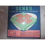 Juego Senku Atlas Coleccion Año 1975 Nuevo Retro Caja Origin