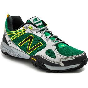 Zapatillas New Balance Mo889 Outdoor Suela Vibram Hombre