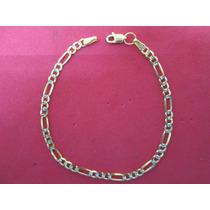 Esclava Cartier En Oro De 10 Kilates.