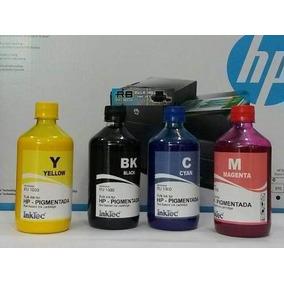 1 Unid 250ml Tinta Pigmentada Inktec Hp Pro 8000 8100 8600