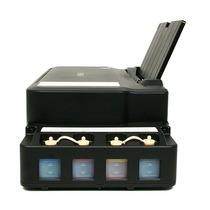 Impresora Epson L120 Sistema Tinta Continua De Fábrica Color