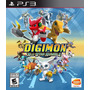 Digimon All-star Rumble Ps3 Digital