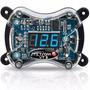 Stetsom Voltimetro Digital Vt3 Medidor Voltage Carga Bateria