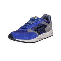 Zapatos Hombre Asics Asics Tiger Men Gelsaga (blue / 924