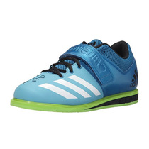 Tenis Sapatilha Adidas Powerlift 3 Masculino Lpo Crossfit