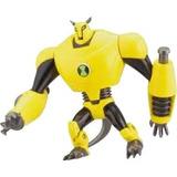 Brinquedo Boneco Ben 10 Supremacia Alienigêna - Armatu