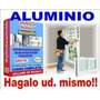Aprenda Carpinteria Aluminio + Planos + Optimizador + Videos