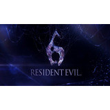 Resident Evil 6 Original Completo Ps3 Entrega Inmediata