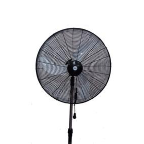 Ventilador Industrial Pie 26-27 - Nacional 3 Palas Metálicas