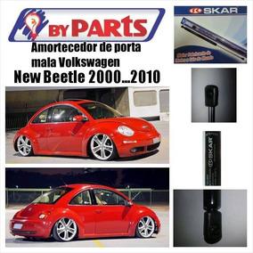 Amortecedor De Porta Mala Vw New Beetle De 2000 Até 2010