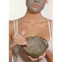 Argila Verde Medicinal Facial E Corporal Profissional