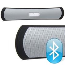 Bocina Bluetooth 2015 Block Recargable Usb Micro Sd 3.5 Mp3