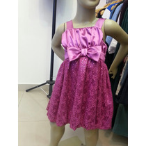 Vestido Infantil Babioli,tamanho 4 .de:128,00 Por:69,00