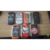 Capinha Para Galaxy S3 Mini Siii Mini I8190 - Varios Modelos