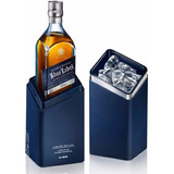 Whisky Johnnie Walker Blue Label 750ml By Porsche Design.