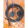 Modulo Electronico Completo Para Luces Trailer +ficha +cable