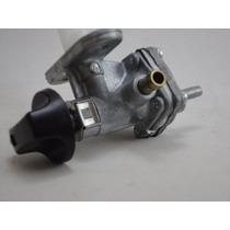Registro Torneira Combustível Gsx750f Quadrada #1527