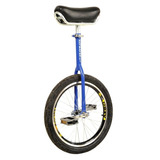 Monociclo Aro 20 Aço Carbono Malabares Bike 1 Roda De Circo